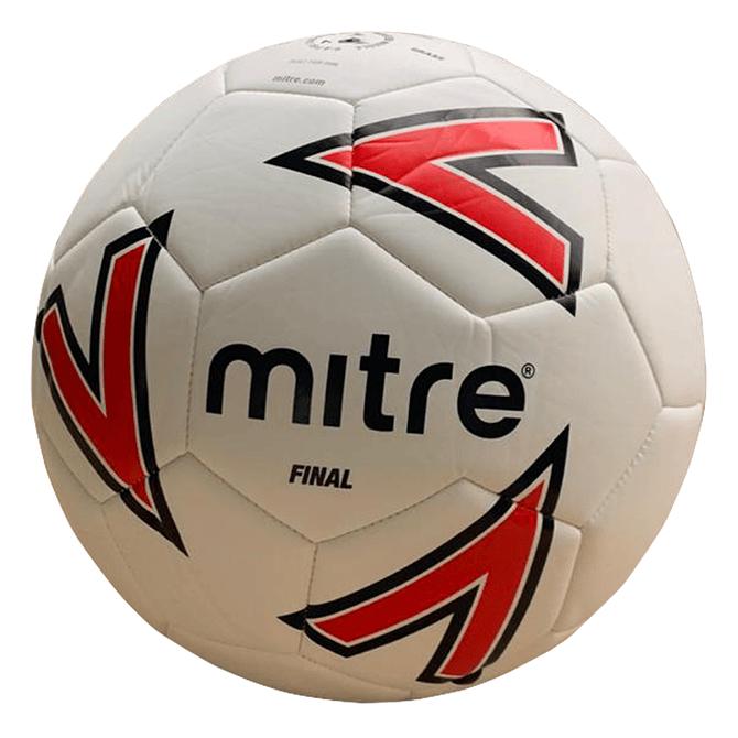 Balón de Fútbol Mitre N°5 Final - Image 2