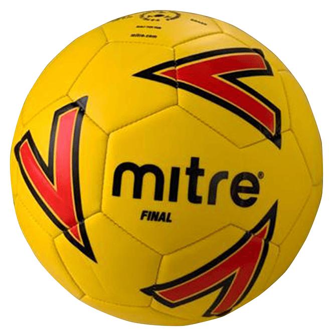 Balón de Fútbol Mitre N°5 Final - Image 4