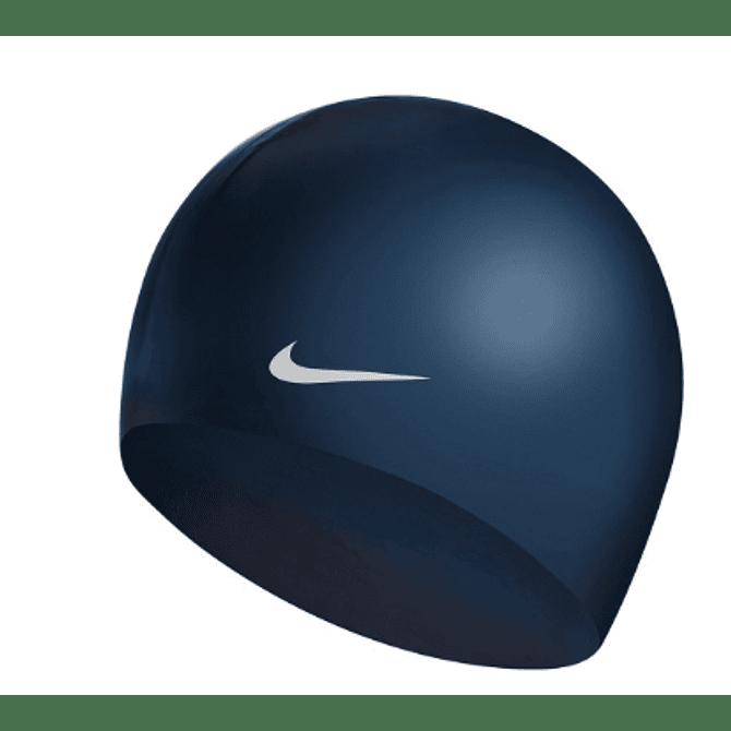 Gorra de Natación Nike Swim Silicona 93060 - Image 2