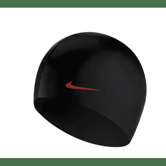 Gorra de Natación Nike Swim Silicona 93060 - Image 3