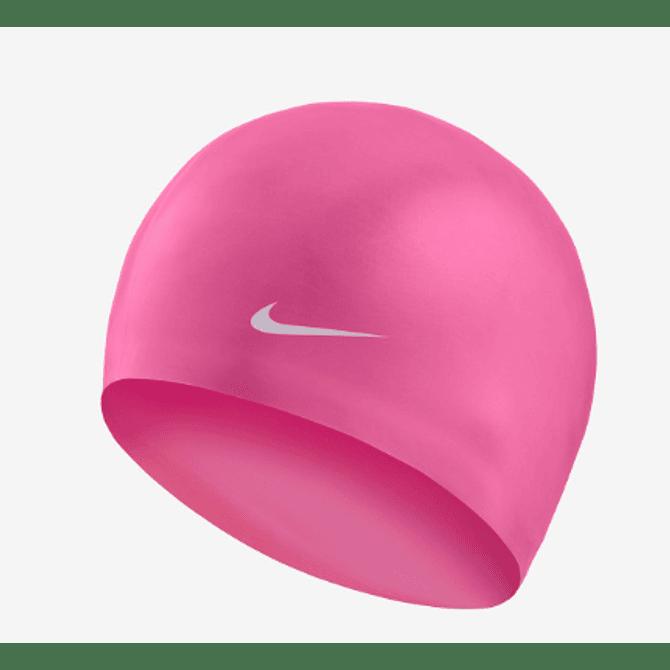 Gorra de Natación Nike Swim Silicona 93060 - Image 4