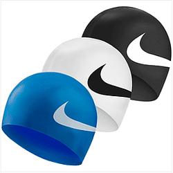 Gorra de Natación Nike Swim Silicona Ness8163