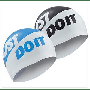 Gorra de Natación Nike Swim Silicona Ness9164