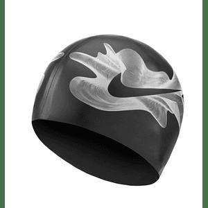 Gorra de Natación Nike Swim Silicona Nessa204