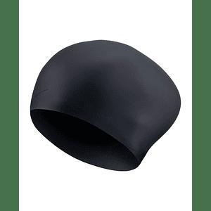 Gorra de Natación Nike Swim Pelo Largo Nessa198