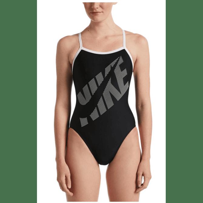 Traje de Baño Nike Racerback NESSA007 Mujer - Image 2
