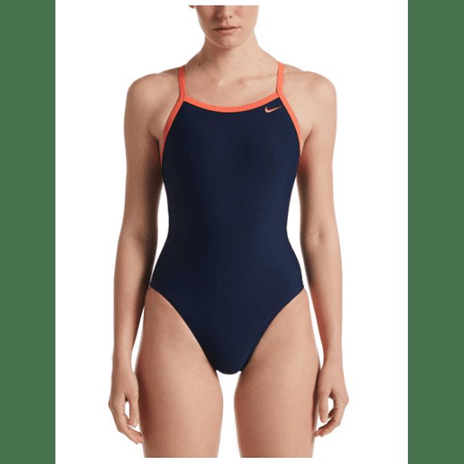 Traje de Baño Nike NESS7085 One Piece Mujer - Image 1