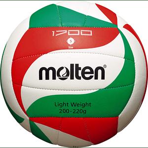 Balón de Vóleibol Molten V5M 1700 School Ultra