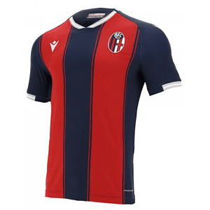 Camiseta Macron Bologna 20/21 Local