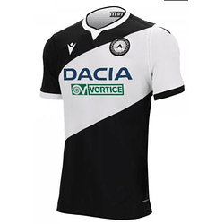 Camiseta Macron Udinese Local