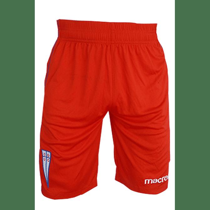 Kit Basquetbol UC Visita - Image 3