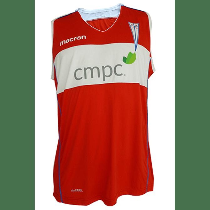 Kit Basquetbol Universidad Católica Visita - Image 2
