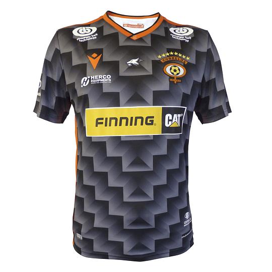 PRE-VENTA Camiseta Cobreloa Macron 2021 3er Equipo  - entrega a contar del 31 de mayo