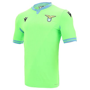 Camiseta Lazio 20/21 Visita