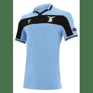 Camiseta Lazio 20/21 Local Versión UCL.