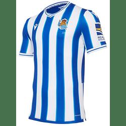 Camiseta Real Sociedad 20/21 Local