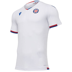 Camiseta Hajduk Split 20/21 Local