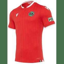 Camiseta Hannover 96 20/21 Local