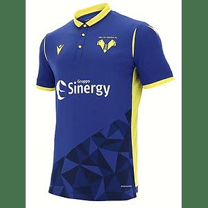 Camiseta Hellas Verona 2020 Local