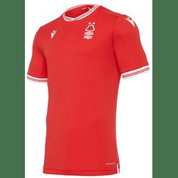 Camiseta Nottingham Forest 20/21 Local