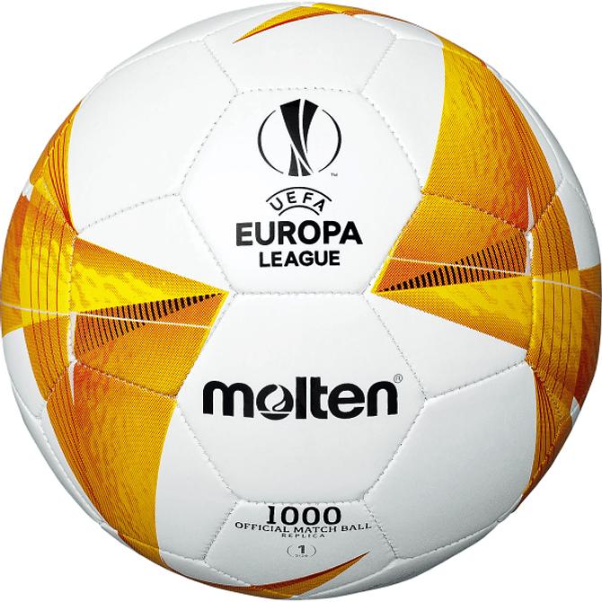 Balón Futbol Molten UEFA Europa League 2020-2021 - Image 2