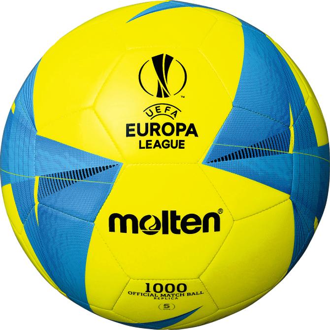 Balón Futbol Molten UEFA Europa League 2020-2021 - Image 3