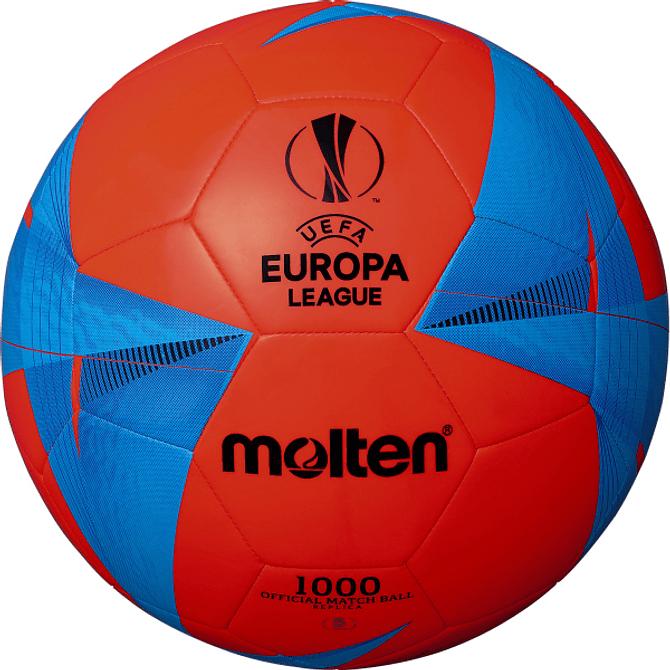 Balón Futbol Molten UEFA Europa League 2020-2021 - Image 4
