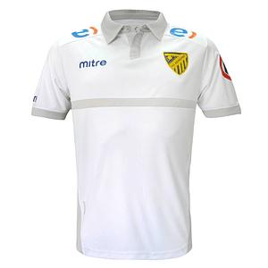 Camiseta Barnechea Mitre Visita 2015