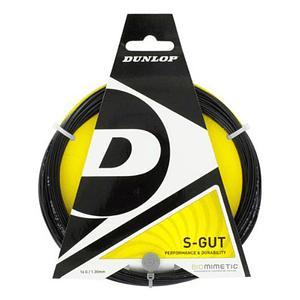 Cuerda Dunlop Ice 17G 200M Reel 1PC 1.25 mm