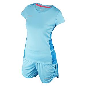 Kit Venecia Futbol Mujer