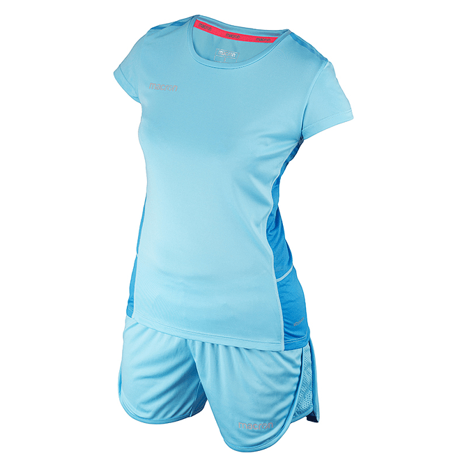 Kit Venecia Futbol Mujer - Image 1