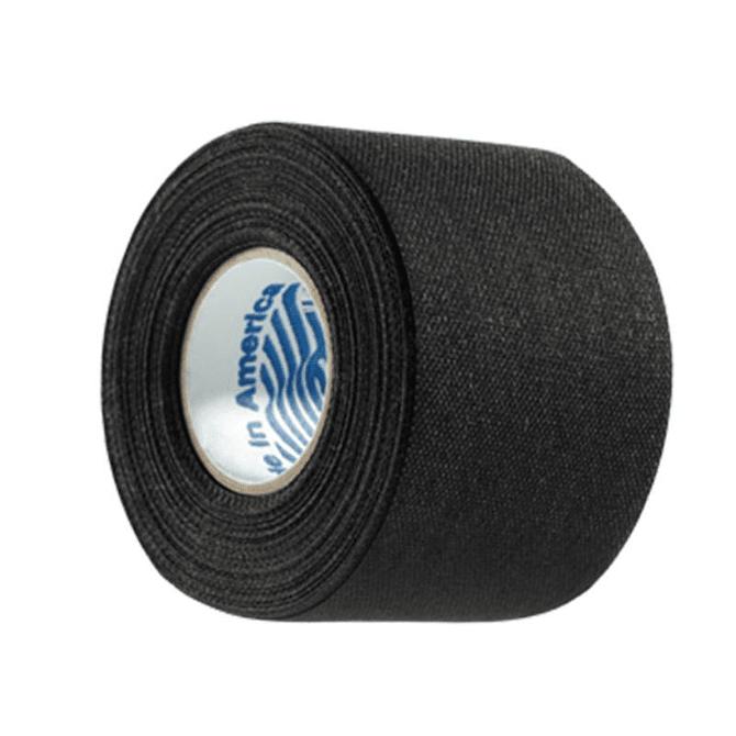 Tape Vendaje Rígido Negro 2 Rollos 5M - Image 1