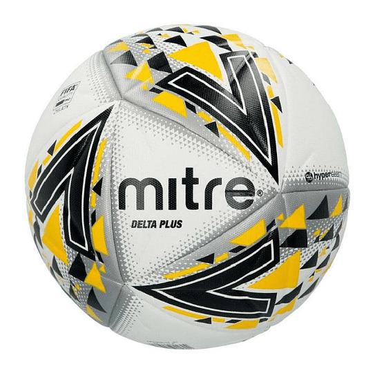 Balón Futbol Mitre Delta Plus
