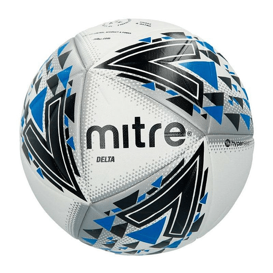 Balón de Fútbol Mitre Delta