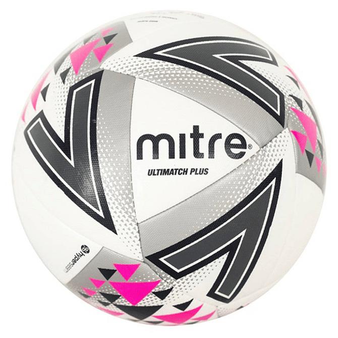 Balón de Fútbol Mitre Ultimatch Plus - Image 1