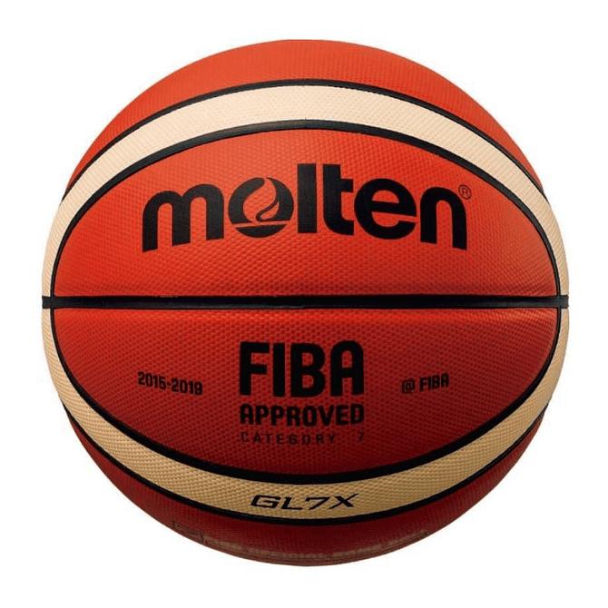Balón de Basquetbol Molten GL7X - Image 1