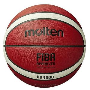 Balón Basquetbol Molten BG4000
