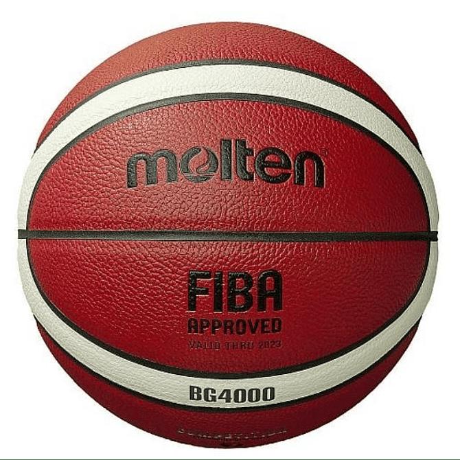 Balón Basquetbol Molten BG4000 - Image 1