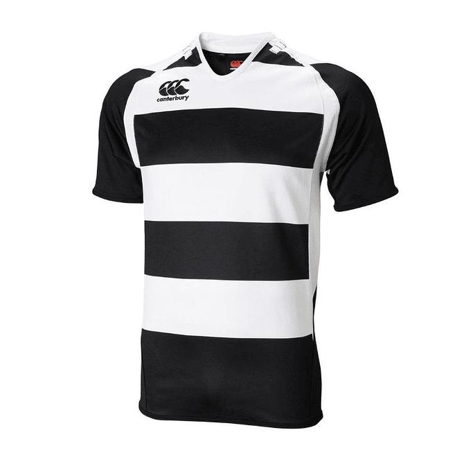 Camiseta Canterbury Rugby Vapodri Ho-Oped Adulto - Image 1
