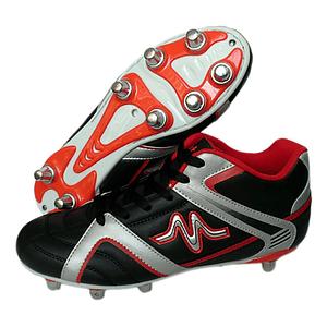 Zapato Rugby Manchester Caña Baja