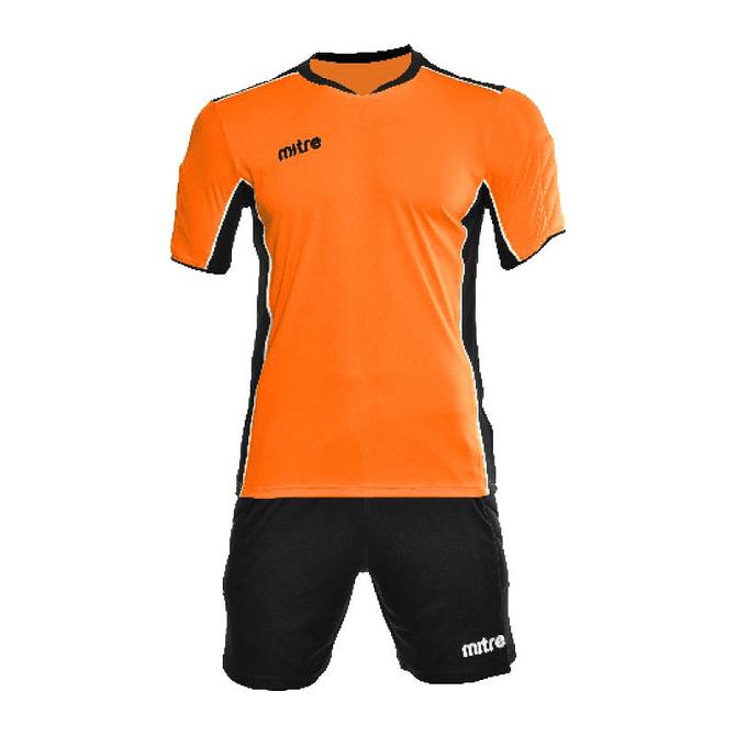 Uniforme Arquero Mitre Futbol Manga Corta - Image 3