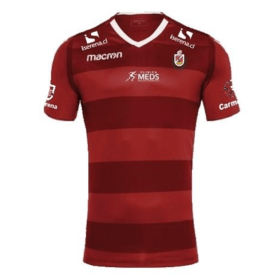 Camiseta CD La Serena 2021 Local