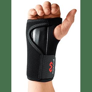 Muñequera Inmovilizadora ajustable mano derecha McDavid 454R
