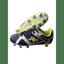Zapato Rugby Mitre Niño Manchester C/Baja
