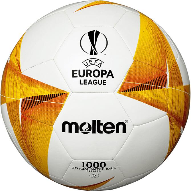 Balón Futbol Molten UEFA Europa League 2020-2021-MINI - Image 1