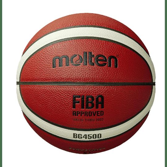 Balon Básquetbol Molten BG4500