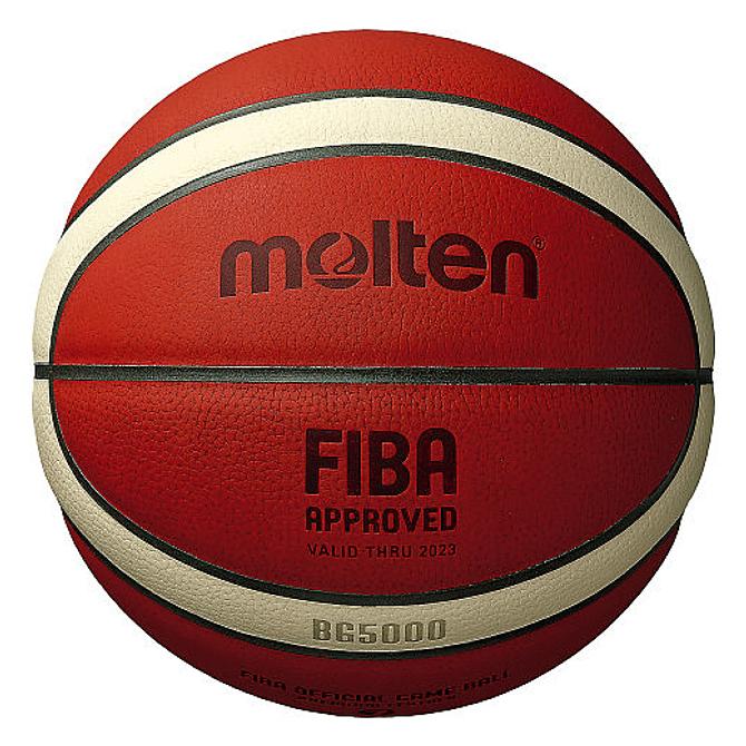 Balon Basquetbol BG5000 Molten - Image 1