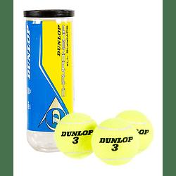 Pelota de tenis Dunlop Championship