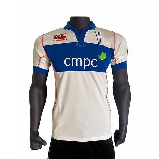 Camiseta Rugby Católica 2021 Local