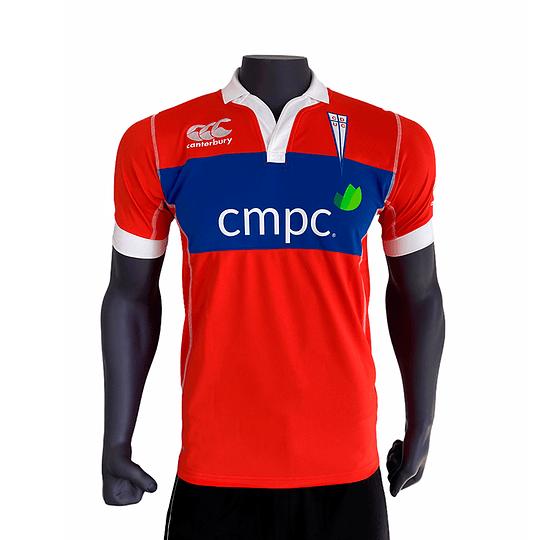 Camiseta Rugby Católica 2021 Visita